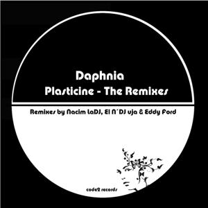 Plasticine (The Remixes)