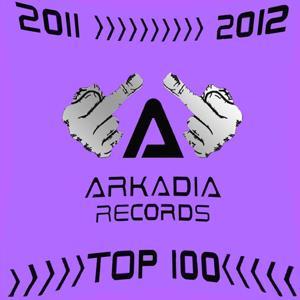 2011-2012 (Arkadia Records Top 100)