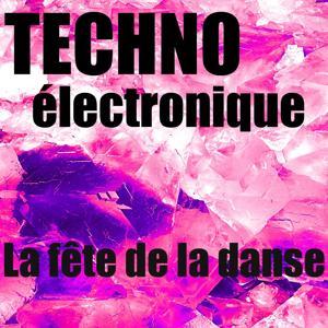 Techno électronique