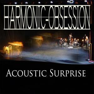 Acoustic Surprise