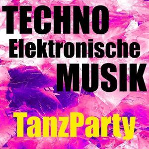 Techno elektronische musik