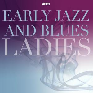 Early Jazz & Blues Ladies