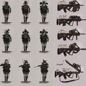 Dark Equipment