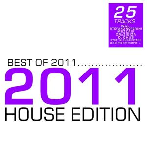 Best of 2011 - House Edition