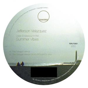 Deep Endeavour in the Summer Vibes Ep