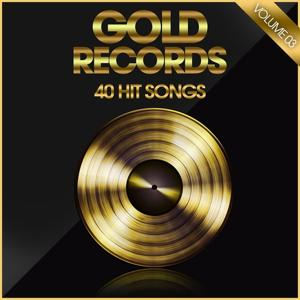 Gold Records, Vol. 3 (40 Hit Songs)