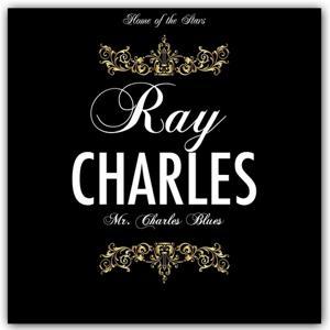 Mr. Charles Blues