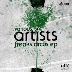 Freaks Circus Ep