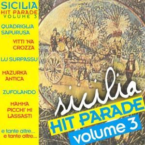 Sicilia Hit Parade, Vol. 3