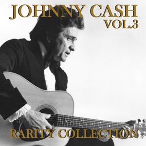 Johnny Cash Rarity Collection, Vol. 3