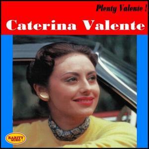 Plenty Valente!: Rarity Music Pop, Vol. 218