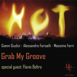 Grab My Groove