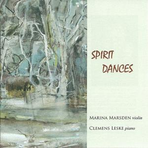 Spirit Dances