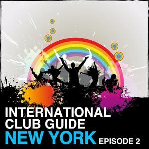 International Club Guide New York