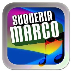 Suoneria Marco (Le suonerie con il mio nome per cellulari)