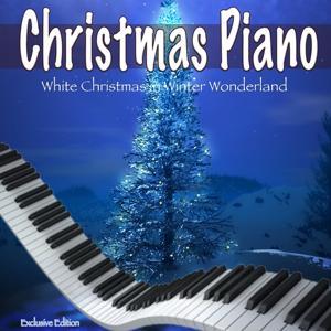 Christmas Piano Moods (White Christmas in Winter Wonderland)