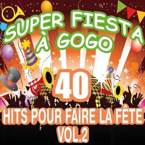 Super fiesta à gogo : 40 hits pour faire la fête, vol. 2