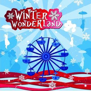 Winter Wonderland, Vol. 4 (Enjoy Christmas Time)
