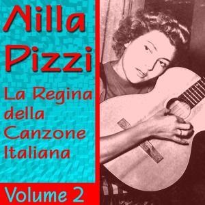 Nilla Pizzi: La regina della canzone italiana, vol. 2