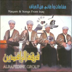 Maqam & Songs from Iraq