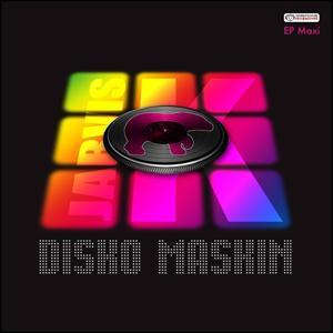 Disko Maskin