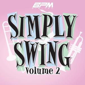 Simply Swing, Vol. 2