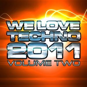 We Love Techno, Vol. 2