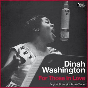 For Those in Love (Original Album With Bonus Tracks)