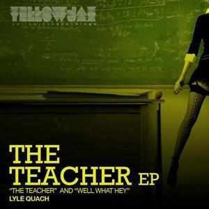 The Teacher EP