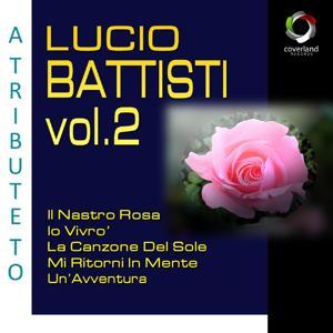 A Tribute to Lucio Battisti, Vol. 2