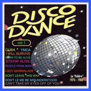 Disco Dance, Vol. 1