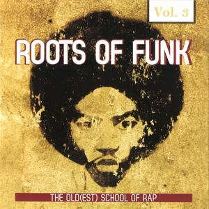 Roots of Funk, Vol. 3 (The Old(Est) School of Rap)