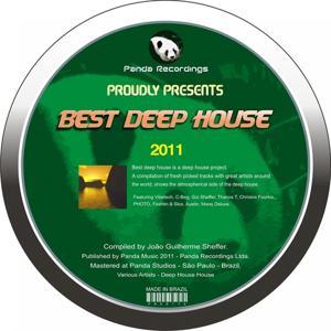 Best Deep House Tunes (2011)