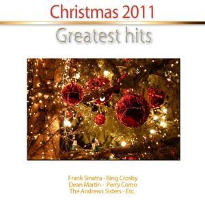 Christmas 2011 (Greatest Hits)