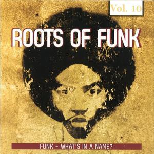 Roots of Funk, Vol. 10