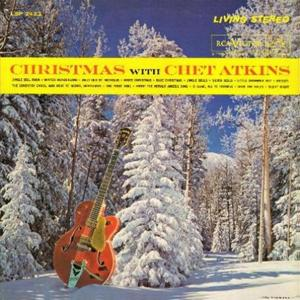 Christmas With Chet Atkins: Rarity Music Pop, Vol. 283