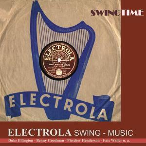 Jungle Nights in Harlem (Electrola Swing Music)