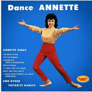 Dance Annette: Rarity Music Pop, Vol. 266