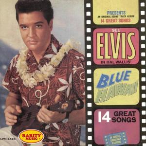 Blue Hawaii: Rarity Music Pop, Vol. 176