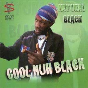 Cool Nuh Black