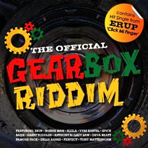 The Official Gearbox Riddim