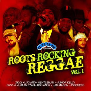 Roots Rocking Reggae, Vol.1