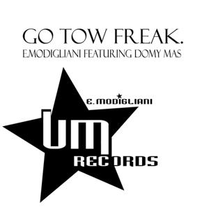 Go Tow Freak