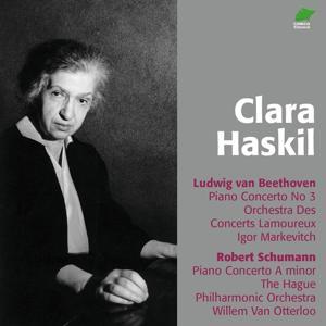 Beethoven: Piano Concerto No. 3 - Schumann: Piano Concerto A Minor