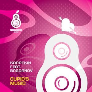 Cupid's Music