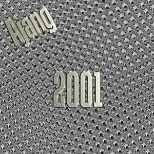 Ajang 2001