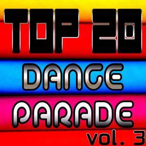 Top 20 Dance Parade, Vol. 3