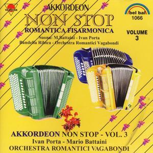 Non stop romantica fisarmonica, vol. 3