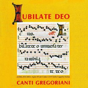 Iubilate Deo, Vol. 2