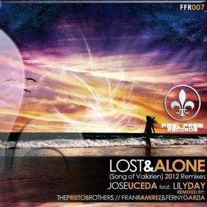 Lost & Alone (Song of Valkirien) (2012 Remixes)